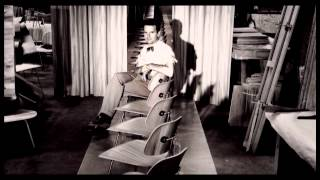 Eames: The Architect & The Painter Official Trailer - In UK Cinemas August 3rd