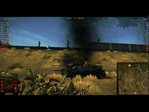 World Of Tanks | Ep. #39 | Sniper special Type 59, AMX 13 90, Lorraine 40t, T-50-2