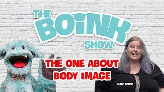 The One About Body Image