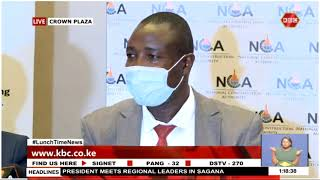 Live Update: NCA takes action against contractor of Ruiru collapsed building