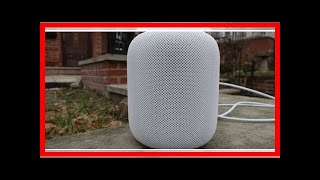 "Apple's HomePod: Paying $350 for a speaker that says ""no"" this much is tough by BuzzFresh News"