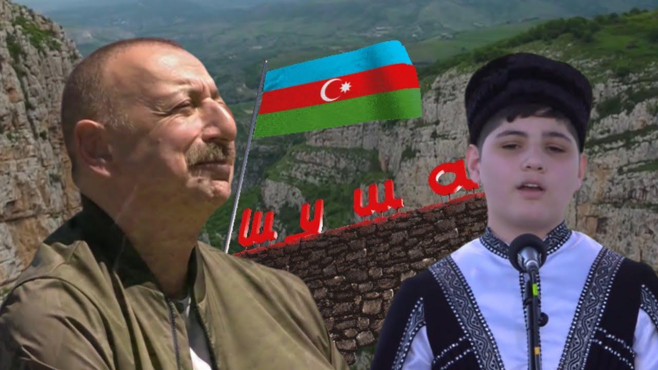 Tural Ali - Bayati Shiraz (Remix).