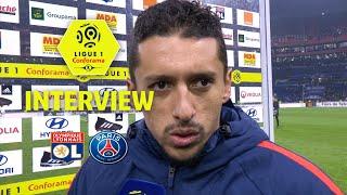 Interview de fin de match : Olympique Lyonnais - Paris Saint-Germain (2-1) / 2017-18