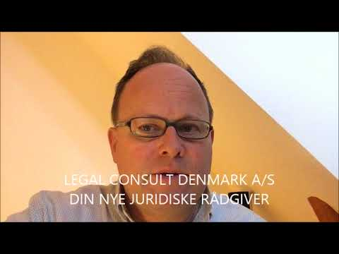 Video 7 Legal Consult Denmark A/S