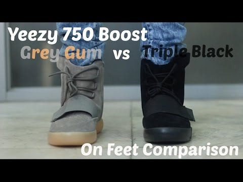 e3532e5b2f65f ... uk adidas yeezy boost 750 chocolate brown by2456 best quality in the  market from yeezyswholesale youtube ...