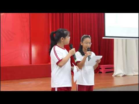VAS hùng biện tiếng Anh với chủ đề Môi Trường - Hè 2012