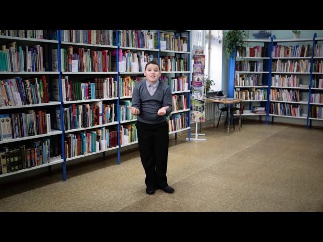 Изображение предпросмотра прочтения – ДенисКрысанов читает произведение «Наш сосед Иван Петрович» А.Л.Барто