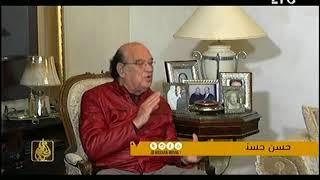الفنان حسن حسني يهاجم السينما المصرية ورسالة للمنتجين: هتقعوا لوحدكم