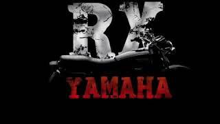 Yamaha| RX100 |new dj mix sound|| whatsup status||