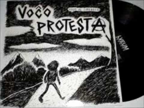 Voco Protesta - Vojo Al Libereco 12´´