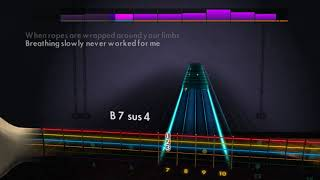 Rocksmith 2014 CDLC: Escape the Fate - The Ransom (Rhythm)