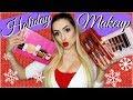 Sephora holiday makeup gift sets haul 2017 mp3