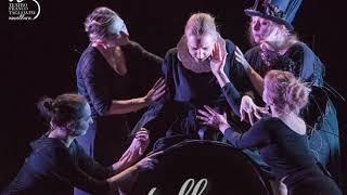 """Promo di """"Leonarda"""", il musical sulla storia di Leonarda Cianciulli (la Saponificatrice)"""