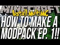 How To Install MultiMC W/ Forge!! -  How To Make A Modpack Ep. 1