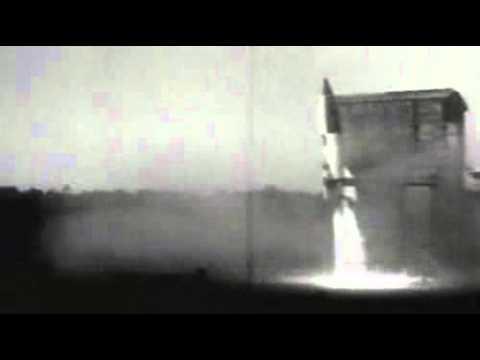V2 rocket failures