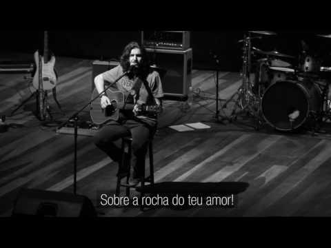 Sobre a Rocha (AO VIVO) - Maikel Marques