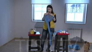видео Мешки мусорные