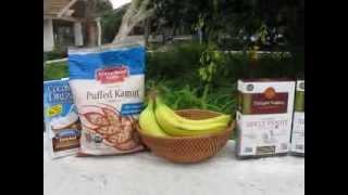 Alkaline Food Suggested By Dr. Sebi