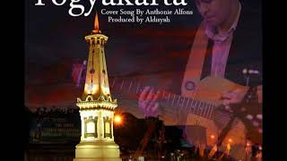 Yogyakarta - Kla Project (Instrumental Guitar Cover By Anthonie Alfons)