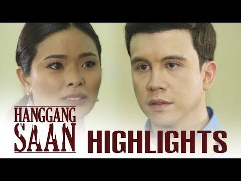 Hanggang Saan: Georgette confesses to Paco   EP 51