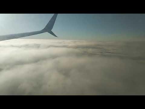 7. Петрозаводск - Москва Boing 737-800