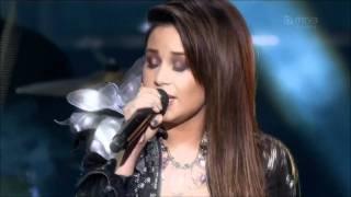Anna Abreu feat. Redrama - Worst Part Is Over [Live]