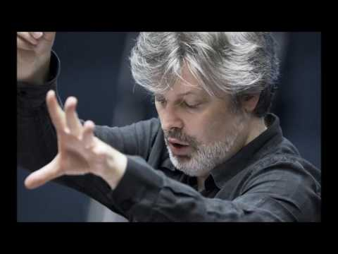 James MacMillan: Piano Concerto No.2 (1999; 2003)