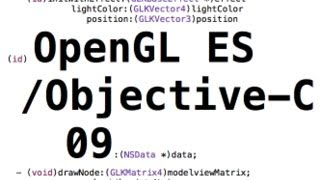 OpenGL ES/ Objective-C Game Tutorial part 9: Shooting