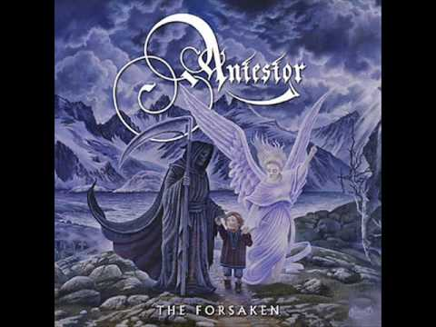 ANTESTOR - VIA DOLOROSA (AUDIO DEL CD)