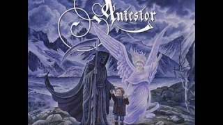 ANTESTOR - VIA DOLOROSA (AUDIO DEL CD) YouTube Videos