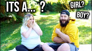 ITS A.... !?! ARE WE HAVING A BOY OR A GIRL?!?