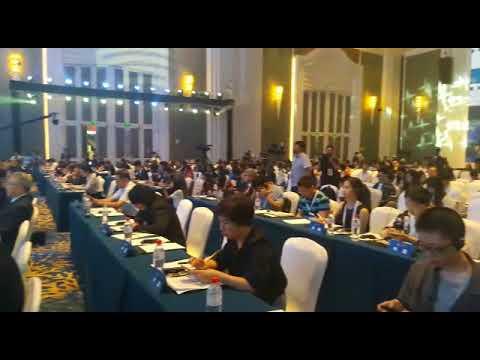SCO Film Festival in Qingdao
