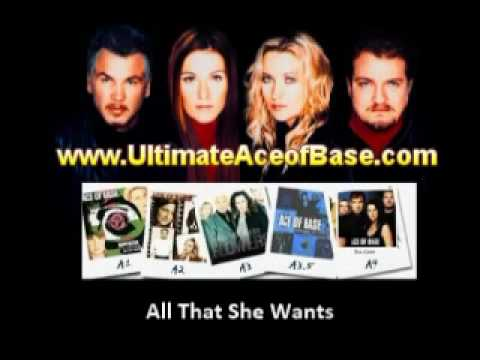 Ace of Base  All Songs