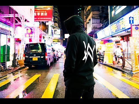 Alan Walker ft. Sia - Diamond Hearth (Music Video)
