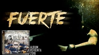 Video K-LIBRE35/ FUERTE (Video Oficial) 1145 download MP3, 3GP, MP4, WEBM, AVI, FLV November 2017