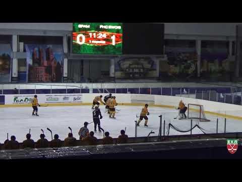 EPAM Ice Needl'z 2-FHC Ewoki (04.11.19) Матч
