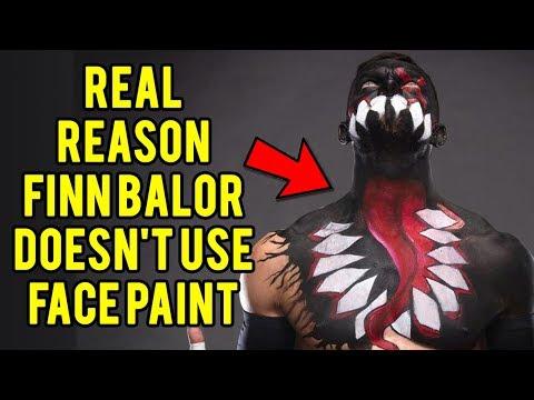 Real Reason Why Finn Bálor Doesn