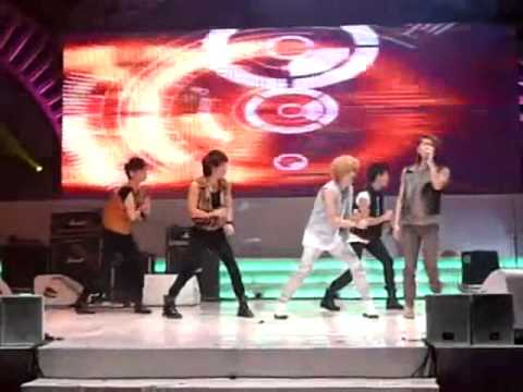 SHINee - Hello (Dance Version)