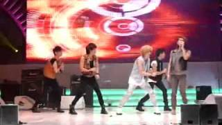 SHINee - Hello (Dance Version)