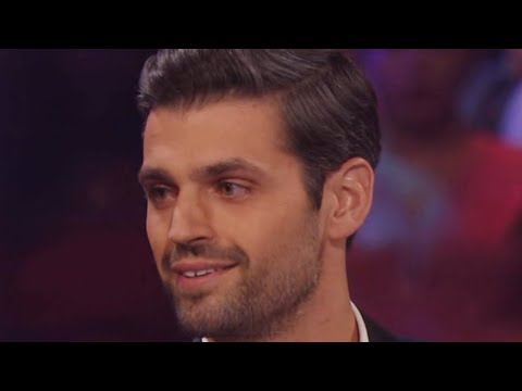 Peter Kraus Weighs In on Whether He Would Be 'The Bachelor'