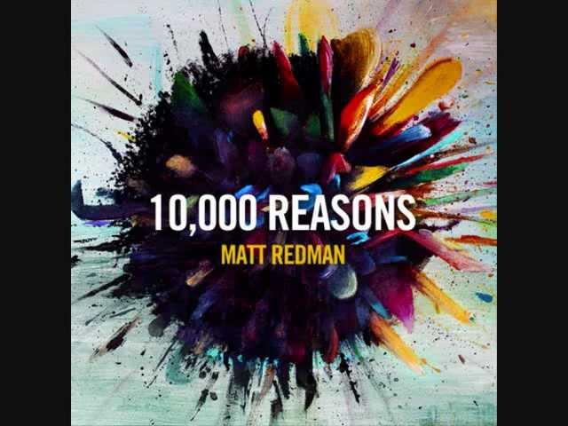 Matt Redman- We Are the Free