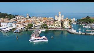 Conheça Sirmione a Pérola da Itália