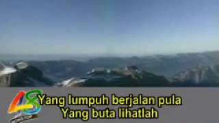Lagu Rohani 48 NONSTOP
