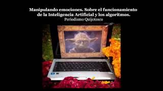¿Cómo funcionan la inteligencia artificial y las redes sociales?
