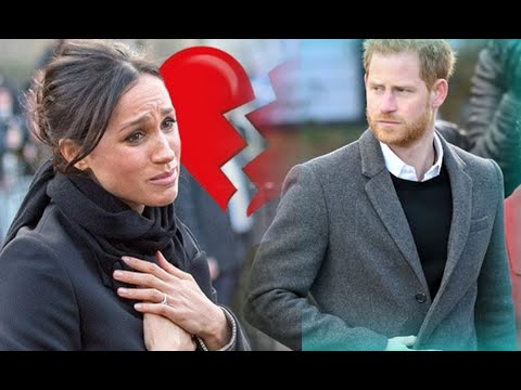 Meghan Markle fans rally after claims of 'Meghan Markle and Prince Harry divorce'