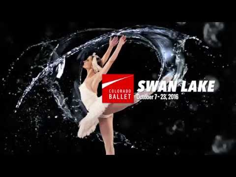 Colorado Ballet presents Swan Lake
