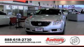 Gurnee IL Buick Enclave Dealership Incentives