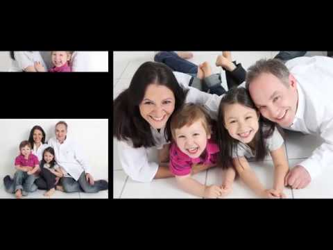 Video of Family Photo Experience