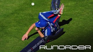 Runorder: Should fake fielding be penalised?
