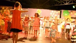 Мини-диско Турция, песня - chichiwa